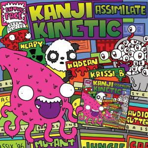 Kanji Kinetic & Co – Assimilate