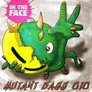 VA – In The Face EP