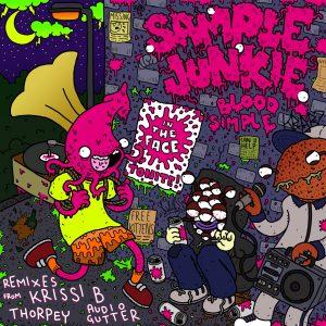 Sample Junkie – Blood Simple